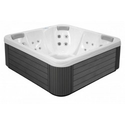 jacuzzi 5 places